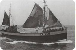 oud scheepje